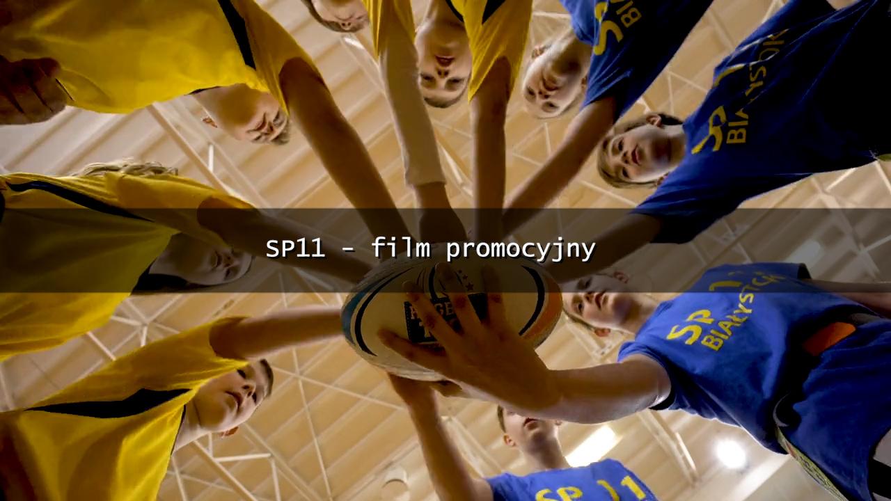 SP11 film promocyjny